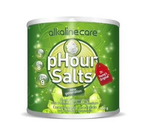 Sole mineralne pHour Salts - 450 g